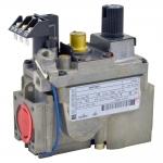 Клапан газовый SIT 820 NOVA, 0020027516 для котла Protherm 20...50 TLO-10; 20...50 TLO-15