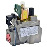 Клапан газовый SIT 824 NOVA, 0020025220 для котлов Protherm Пантера, Медведь