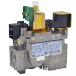 Газовый комбинированный регулятор VITOGAS 100 GS1 И GS1A, 7819268