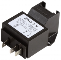 Трансформатор розжига ZAG 2 V для котлов Baxi, 8435220