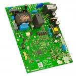 Плата электронная Honeywell CS0263C для котлов Baxi, 710591300