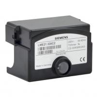 Топочный автомат LME21.350A2 для горелки Viessmann Vitoflame 200, 7826296