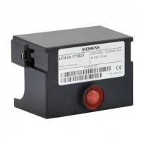 Топочный автомат LMO14.110C2 для горелки Viessmann Vitoflame 100/200, 7832743