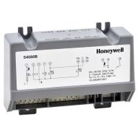 Контроллер управления горением Honeywell S4560B, 20027677 для котлов Protherm Гризли